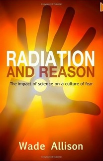 Cover Radiation and Reason - Wade Allison