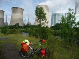 Kerncentrale Hamm 2012  (1)