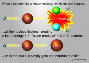 Fission or just eating a neutron 20151024